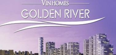 DỰ ÁN VINHOMES GOLDEN RIVER – TP.HCM